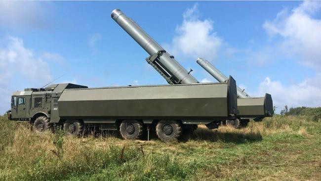 普京反对乌克兰加入北约:导弹7分钟就可飞到莫斯科