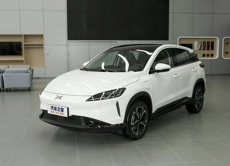 小鹏汽车 小鹏汽车G3 2020款 460i 智享版