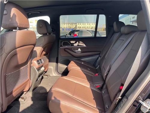 2021款奔驰GLS450国六加版预售价格
