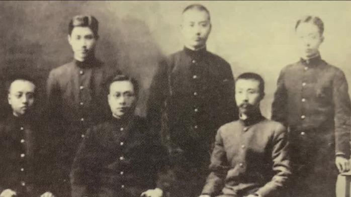 凤凰独家|这里为何成为中国革命的策源地?寻访中共先驱日本足迹