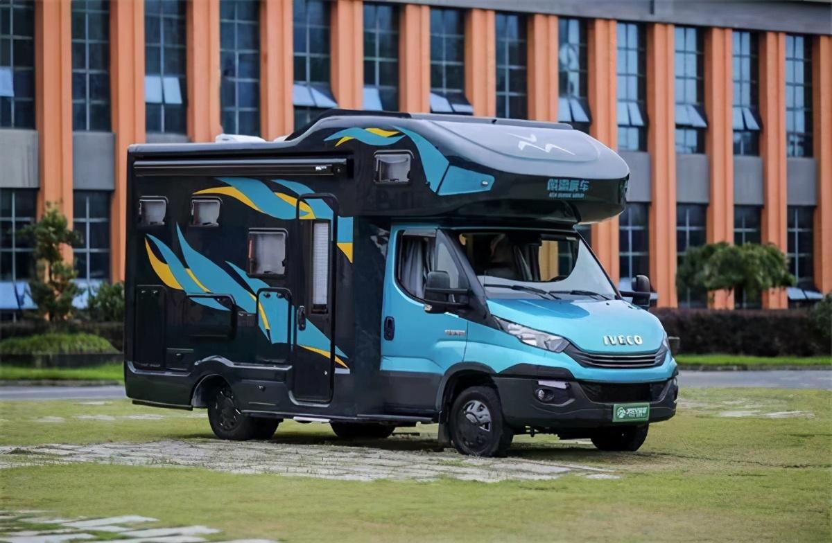 30天X24小时无忧用电缺陷为零戴德e途房车 完美质量打造常青的品牌