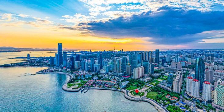 逾五成游客端午假期选择周边游 青岛成旅游热门城市