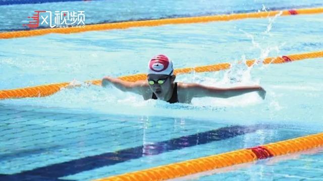 海南要求小学毕业生8月底前全部学会游泳,网友:还好我毕业早