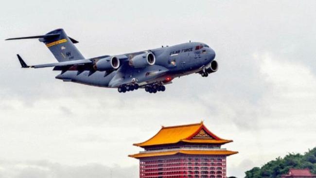 杨承军:坚决回击美国结盟反华罪恶行径