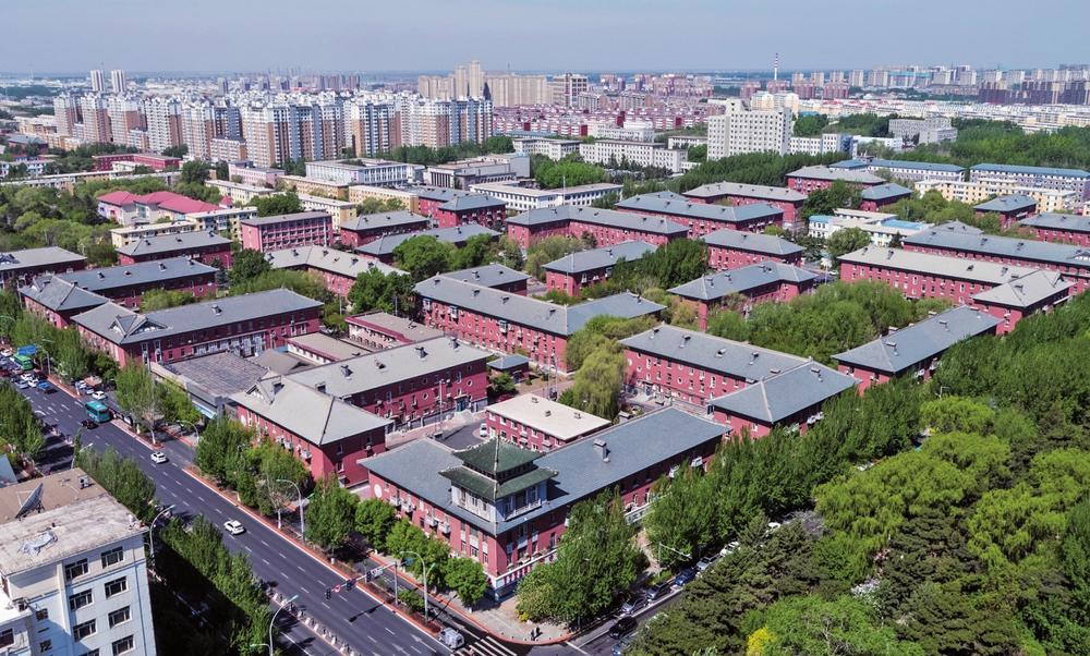 """长春国际汽车城:谋定而动 下好""""六个回归""""先手棋"""