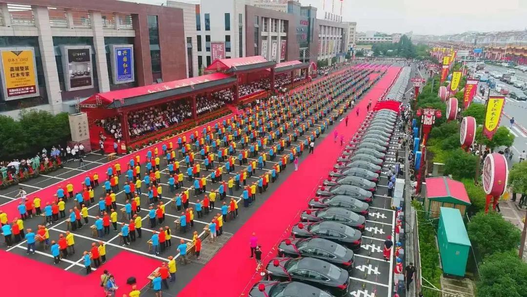 东阳花园红木家具城成为省五星级文明规范市场