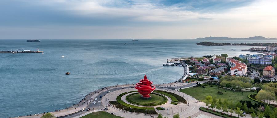 端午假期青岛景区待客近75万人次,营收2149.06万元