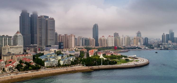 做好经略海洋大文章 青岛高水平推进海洋强市建设