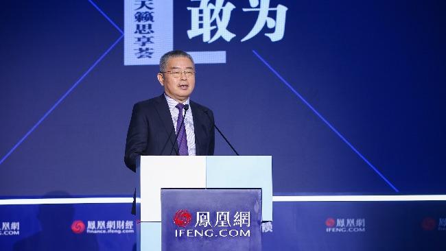 国家金融与发展实验室理事长李扬:要加快推进人民币国际化