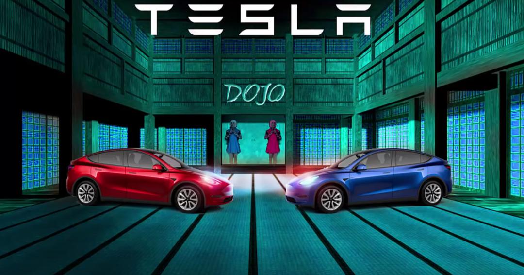 """马斯克要创新纪录:自研超级计算机""""Dojo""""取代日本""""富岳""""成全球第一"""