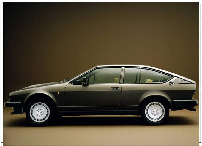 阿尔法•罗密欧将推全新车型有望换搭全新动力-图5
