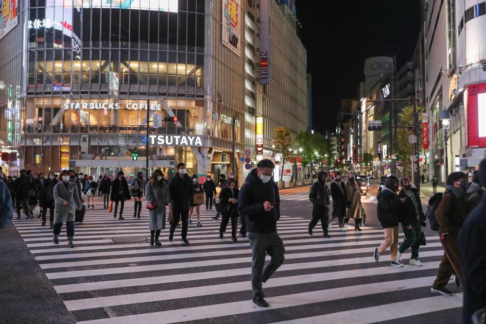 面對奧運,東京市民心情復雜
