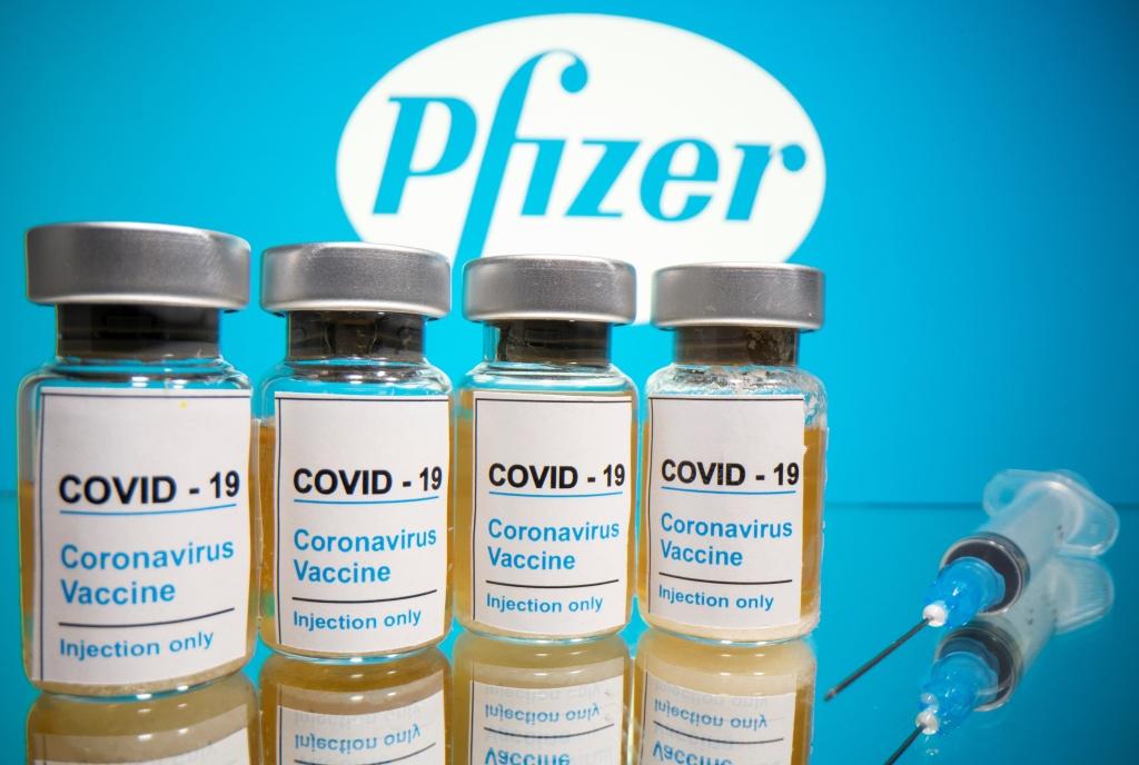 美疾控中心报告:辉瑞、莫德纳疫苗或与青年患心肌炎有关