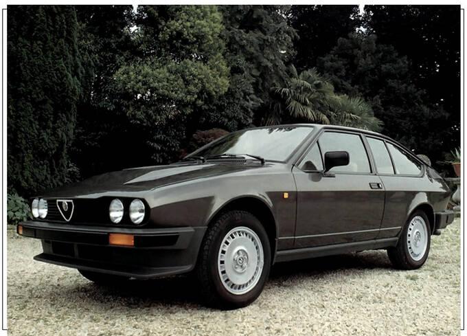 阿尔法•罗密欧将推全新车型有望换搭全新动力-图4