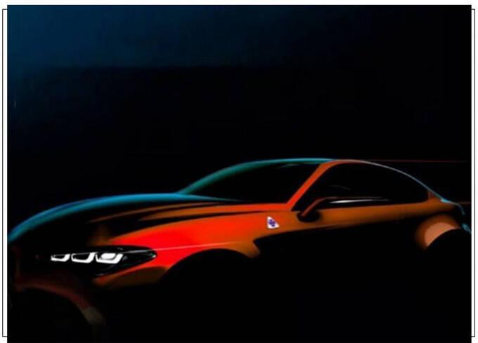 阿尔法•罗密欧将推全新车型有望换搭全新动力-图2