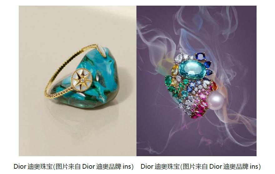 当天然钻石遇到传奇珠宝设计师  揭开璀璨传世珠宝的面纱