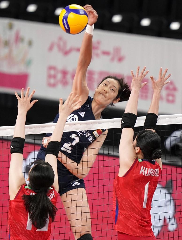 4连败后7连胜!中国女排实力到底如何?奥运还能卫冕吗?