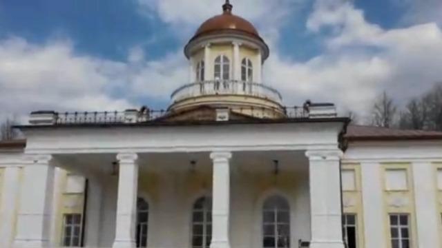 凤凰独家 这里走出了多少共和国领导人与将帅?寻访中共先驱莫斯科足迹