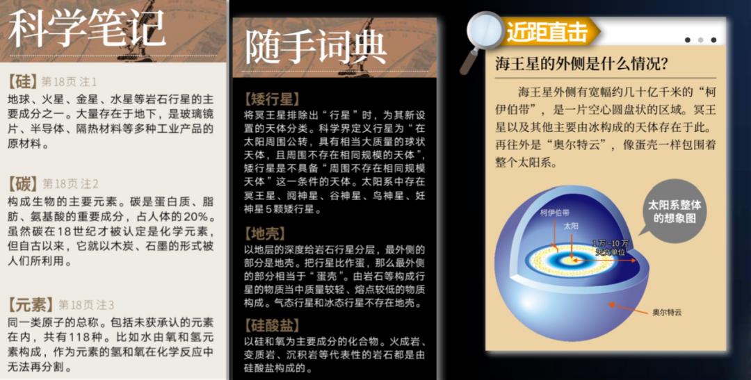 豆瓣评分9.8,超硬核的地球百科书,相当于把博物馆搬回家