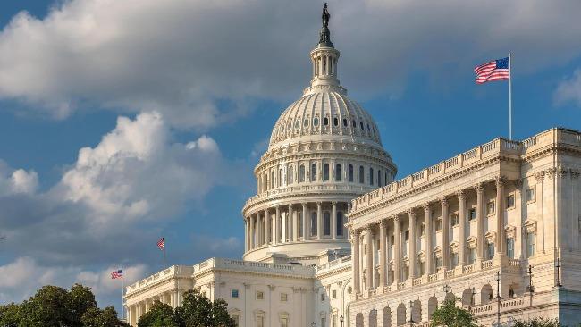 美国国会宣布废除1991年、1957年两项宣战权相关法案