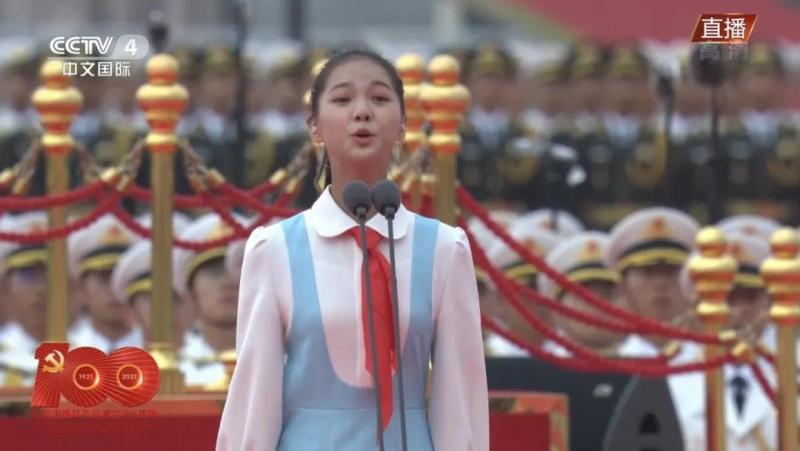 三千学生合唱如何形如一人?庆祝大会揭秘来了!