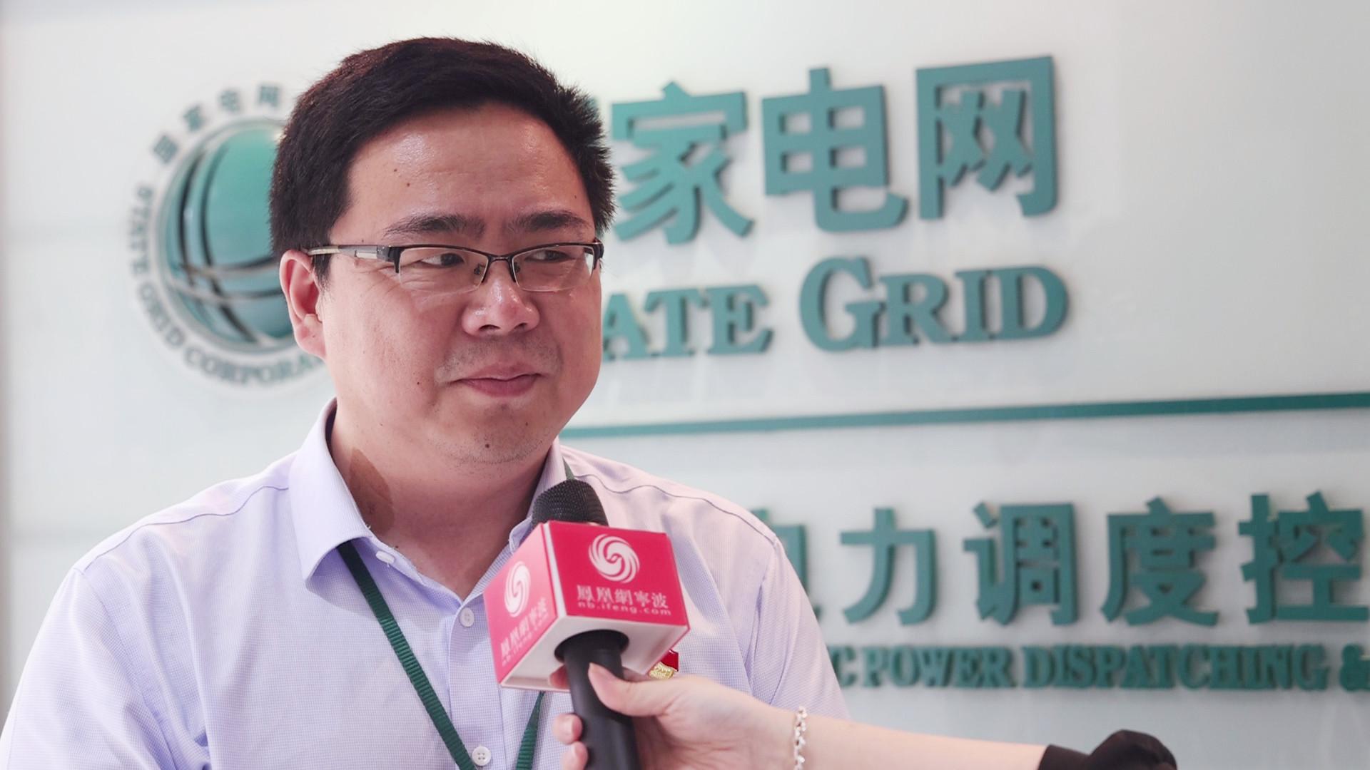 """建党百年·宁波""""红""""人   电力工匠张霁明  荣获全国五一劳动奖章"""
