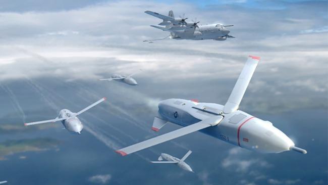 无人机或导致常规冲突升级 专家:造价不高 不可预测