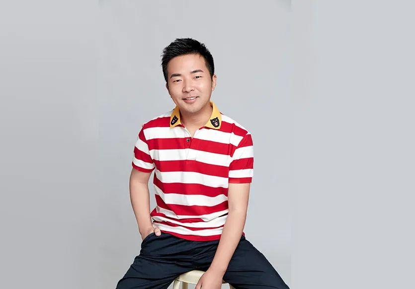 贝壳视频创始人兼CEO 刘飞