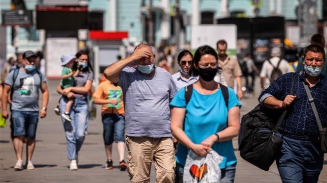 """俄罗斯:新冠突变""""伪装""""成季节性病毒感染 嗅觉丧失成次要症状"""