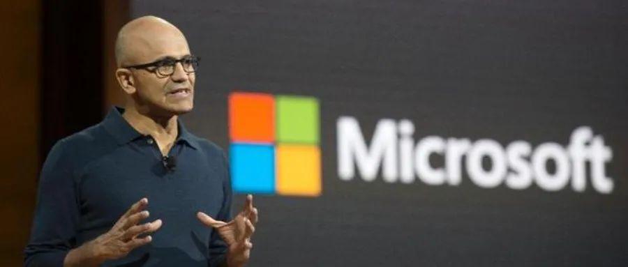 外媒专访微软CEO:为何选在46年后牵手安卓?