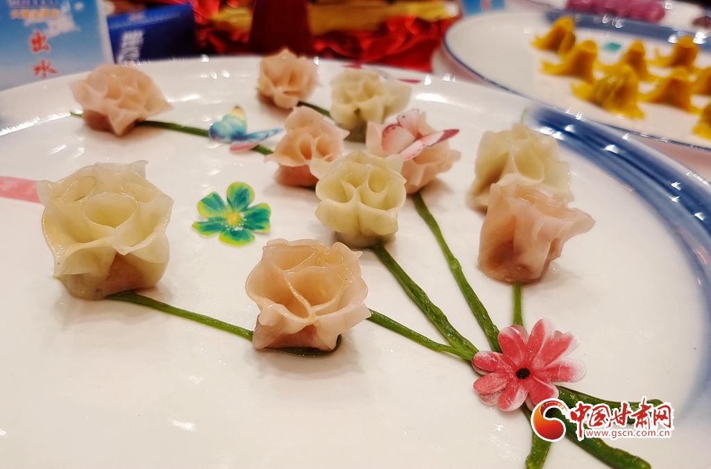 金昌饺子宴