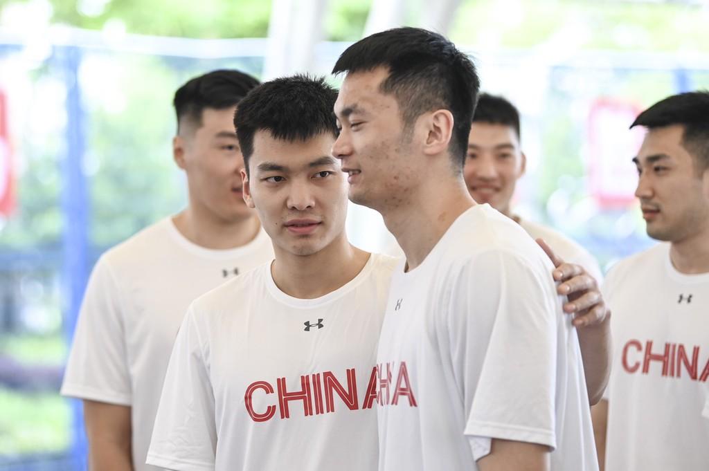 难以接受!三人篮球国家队队长郑毅落选奥运后首发声
