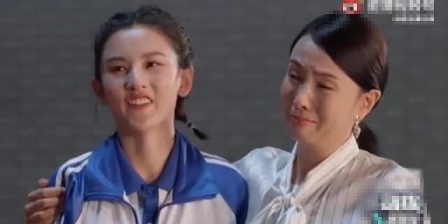 """陶虹入戏太深泪崩 哭着说""""不要拿生命威胁妈妈"""""""