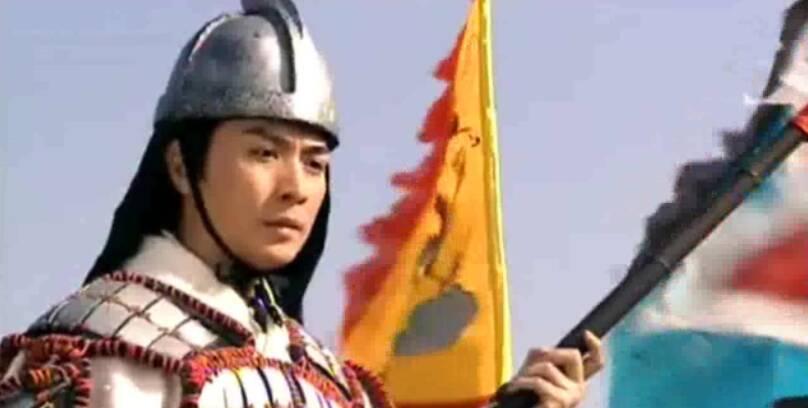 唐朝大将军薛仁贵:经大非川之败,从战神沦为常败将军?