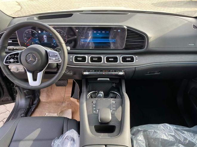 21款奔驰GLE350平行进口版国六优惠