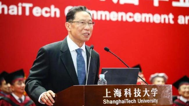 钟南山谈中国疫苗研发慢的原因:没病人了!