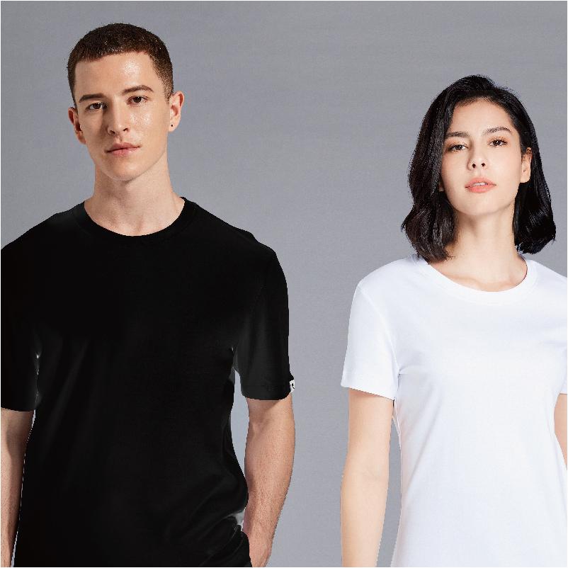 到底用了什么黑科技?白T恤竟然不会脏
