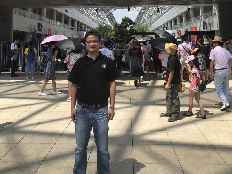【最美科技工作者】汤磊: 科普创新 带领团队取得机器人竞赛多次大奖