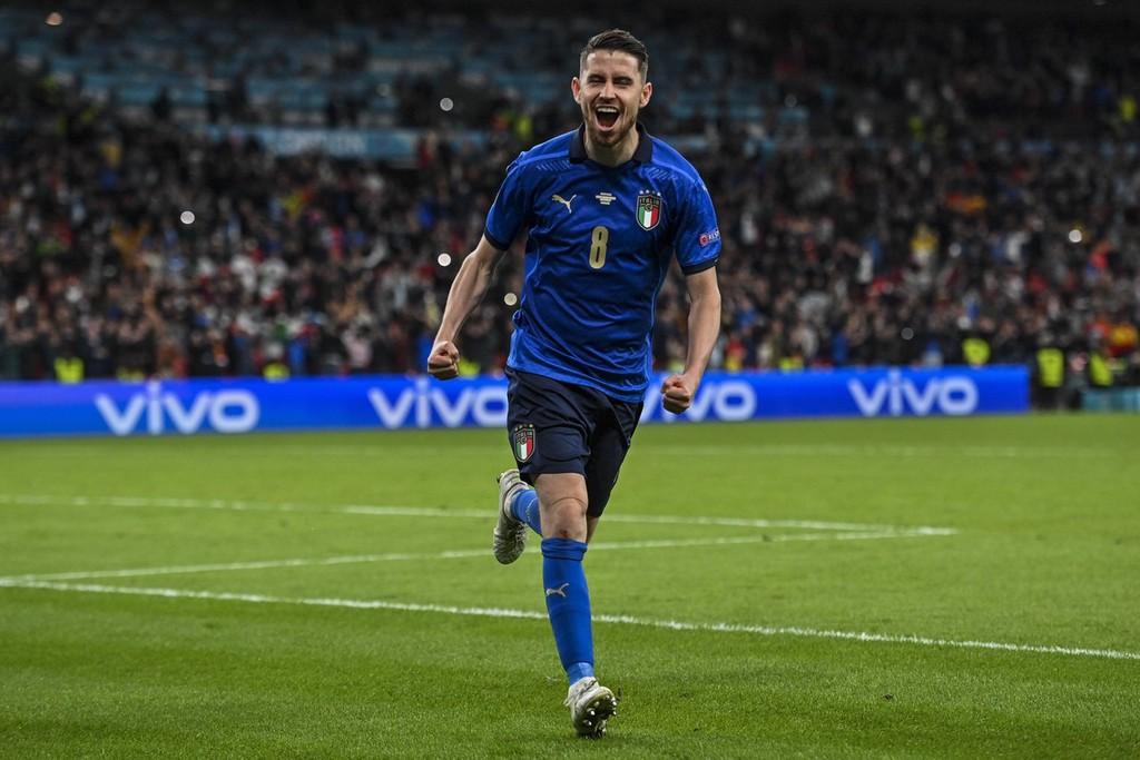 意大利总分5-3淘汰西班牙!时隔9年再度杀入欧洲杯决赛