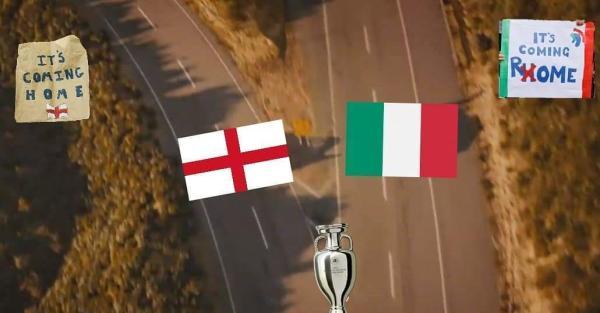 足球回家还是去罗马?