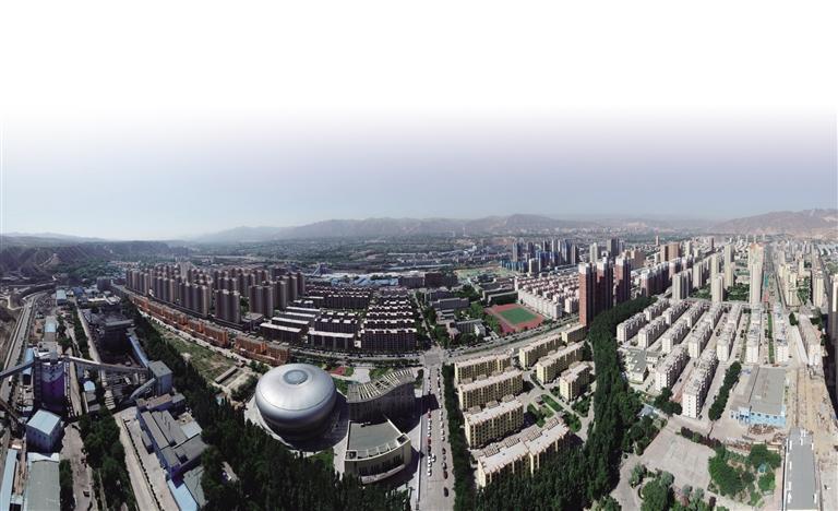"""兰洽会红古引资516亿 打造兰西城市群""""明珠""""节点城市"""