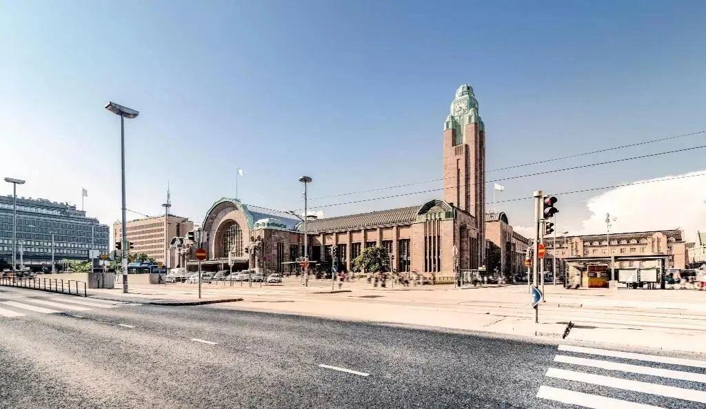 BBC评它是最美火车站 如今它造了座很酷的酒店!