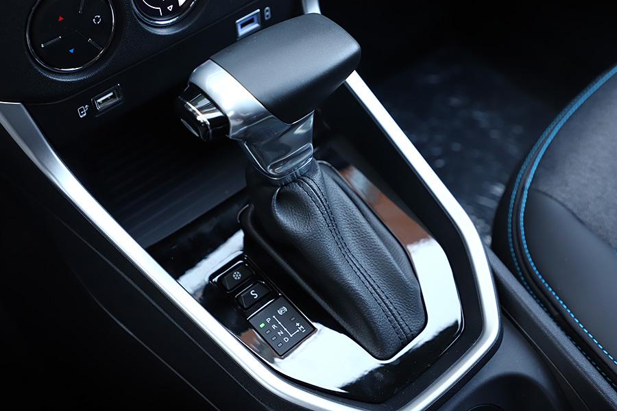 快乐来袭 东风雪铁龙新款C3-XR售价11.39万元