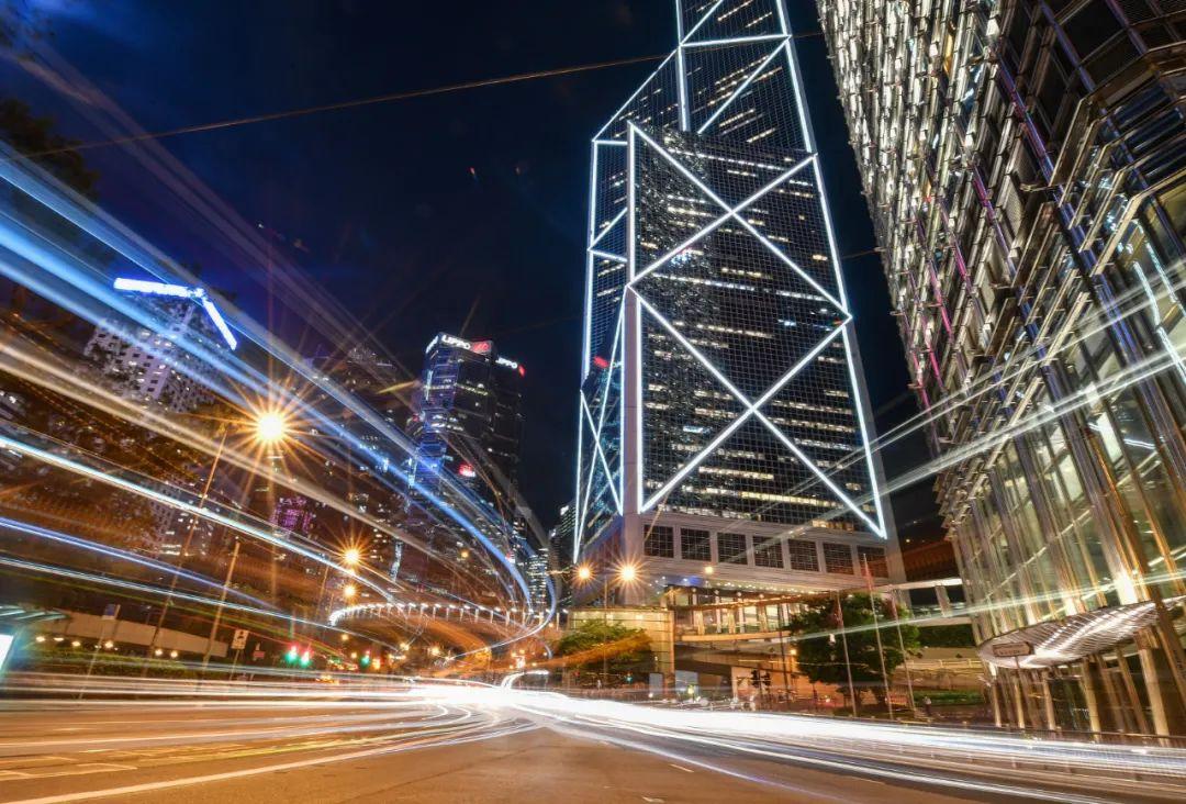 关于香港,你了解多少?来兰洽会探个究竟!