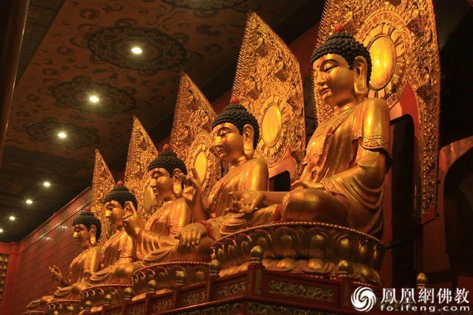 图片来源:凤凰网佛教