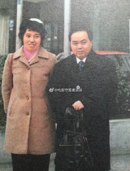 上海电影制片厂导演傅敬恭病逝 享年82岁