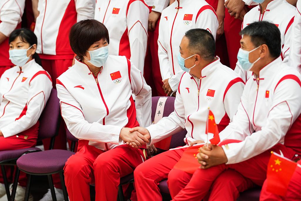 中国东京奥运有望斩获40金?深度解读6大王牌军和30个大项