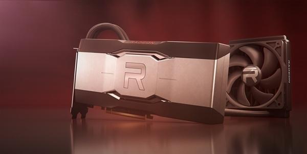 AMD榨干最后一丝力气!终于无限逼近NVIDIA