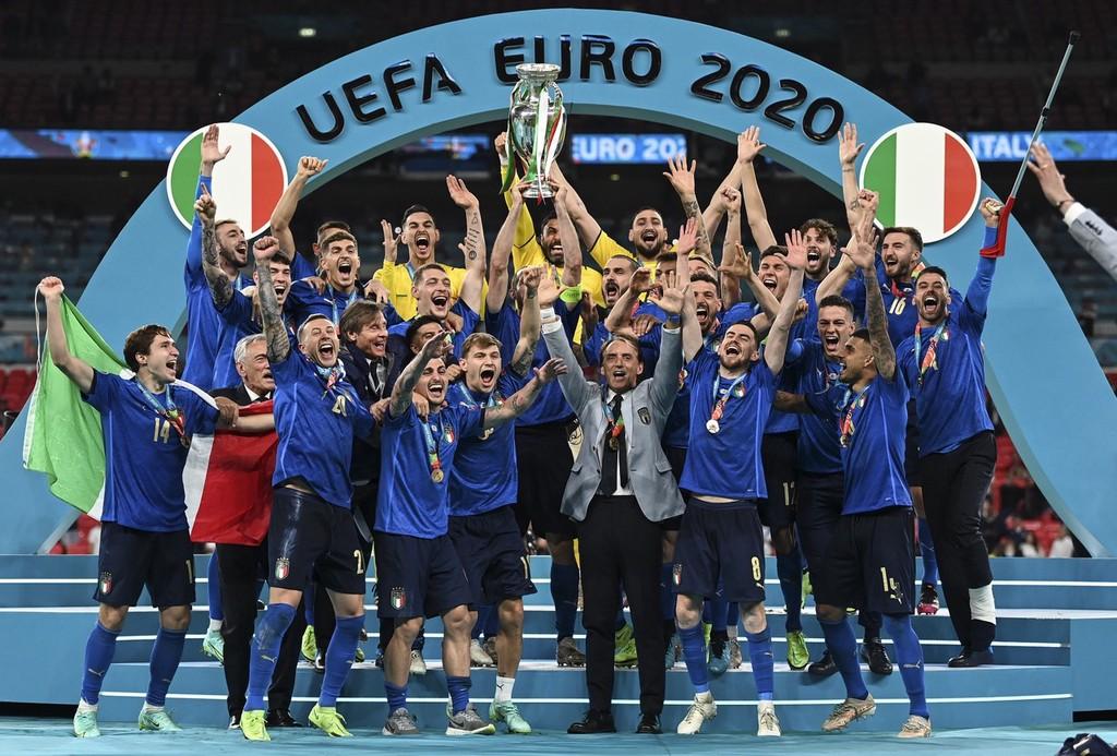 欧洲杯夺冠后,意大利和欧盟能否就此雄起?