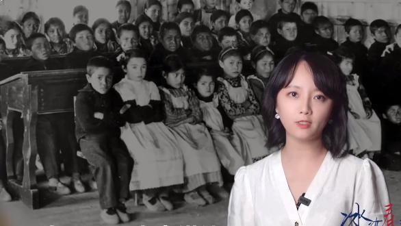 凤凰独家|断食、鞭打、性侵……数千儿童惨死 百年种族灭绝:加拿大寄宿学校真相调查
